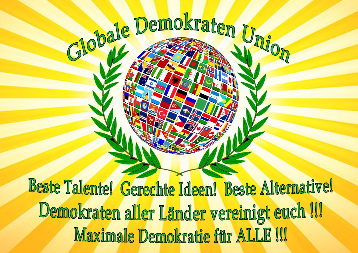 Global Democratic Union