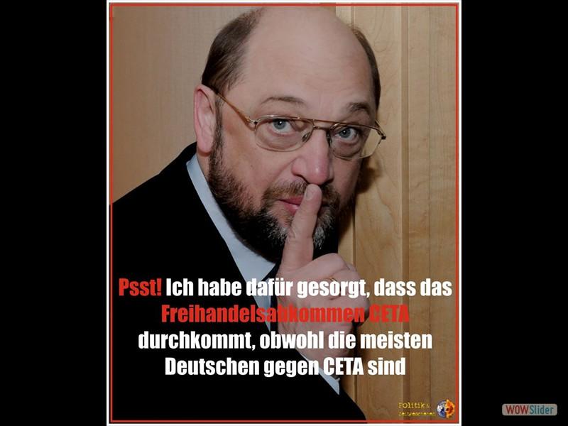 1.5 - SPD - Schulz TTIP CETA