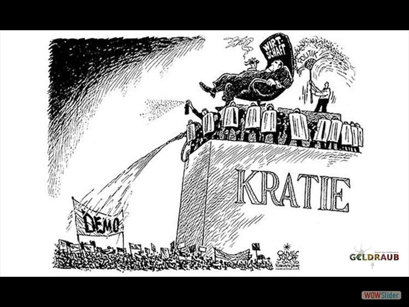 2.1 - Demokratie Kapitalismus
