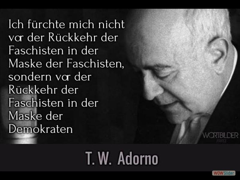 48 - Adorno-Faschismus