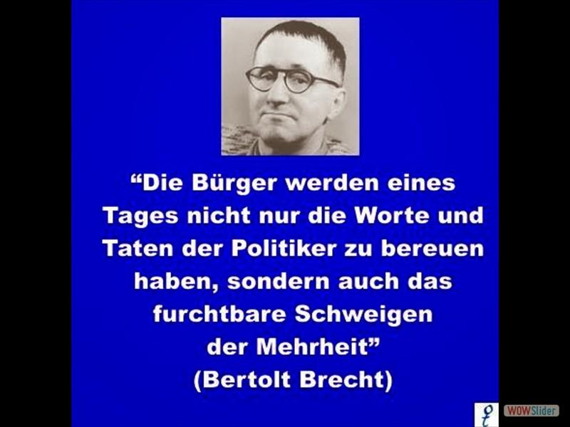 Betholt Brecht