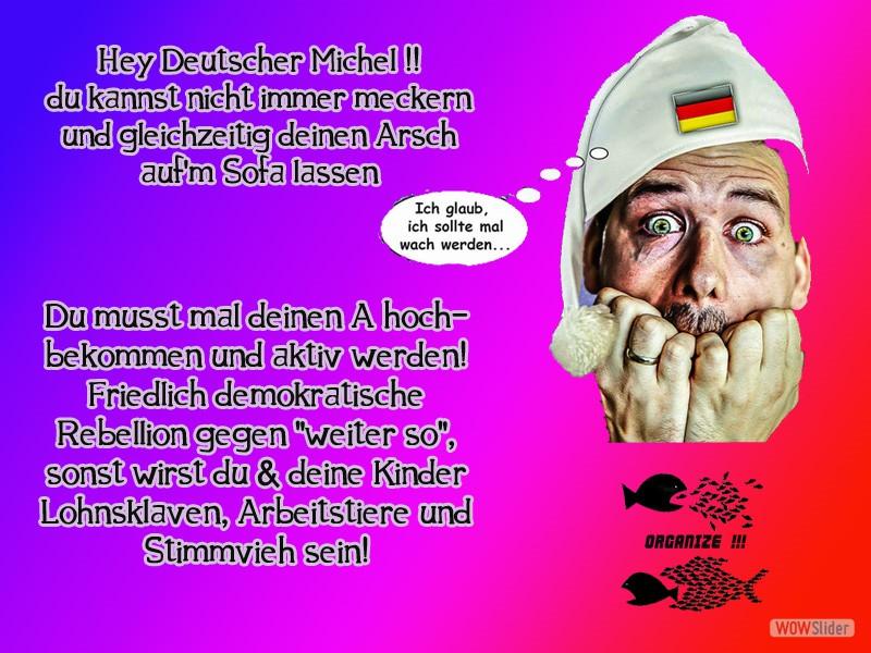 1 - Hey deutscher Michel