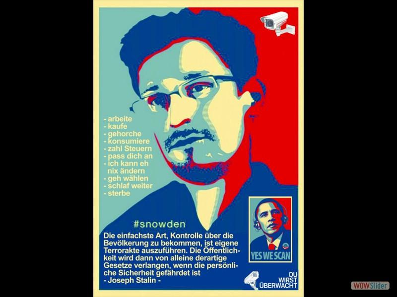 25 - Snowden Obama DIN A4 Kopie 1